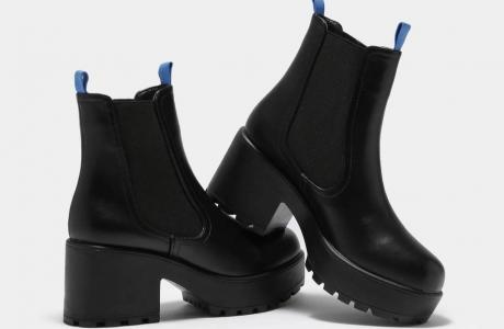 Como Chelsea Boot