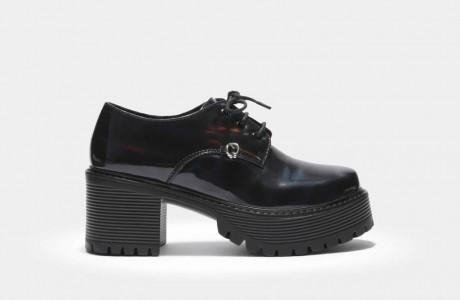 Daith Hologram Rock Shoes