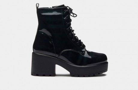 GIN Holographic Boot