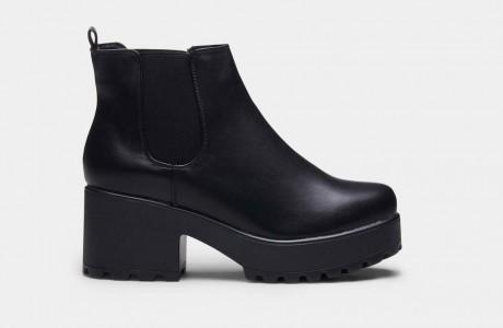 Kai Chunky Chelsea Boots