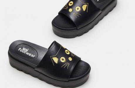 RIKU Cat Face Sliders