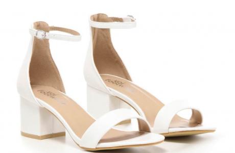 Suma Ankle Strap Sandals